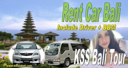 booking sewa mobil murah di Bali buat liburan