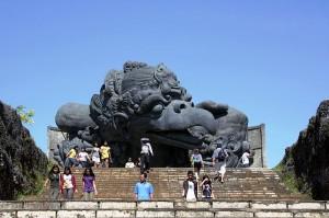 Taman Budaya Garuda Wisnu Kencana