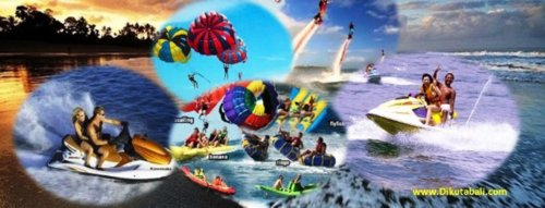 Watersport Bali Murah
