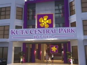 Tips wisata ke bali - Hotel Kuta Central