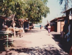 Pasar kuta 1982