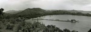 Padang Bay 1974