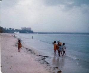 Sanur 1975