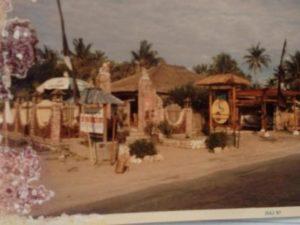bruna beach sekarang beach walk 1987