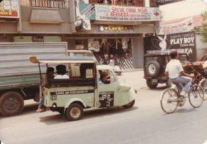 denpasar 1984