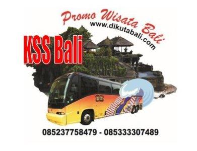 KSS Bali Tour