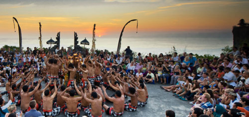 Kecak Dance Bali