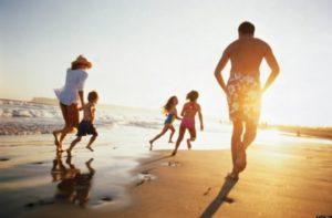 Liburan ke bali bersama keluarga - Family Vacation in Bali