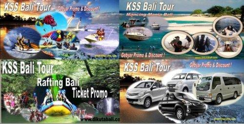Info Tentang Bali Rafting Adventure