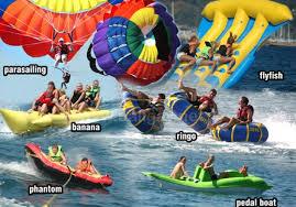 water sport tanjung benoa bali pakai Voucher watersport