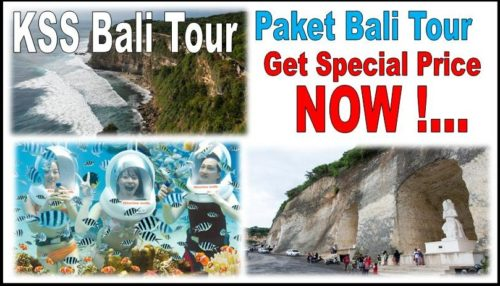 Paket Bali Tour Kuta Selatan istimewa