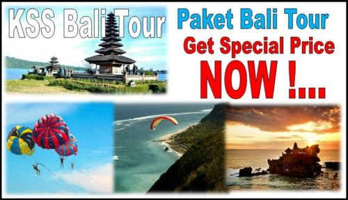Paket Bali Tur Murah