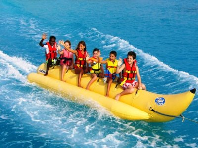 Water sport Bali harga Local