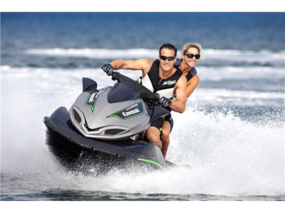 Jet Ski Bali Watersport