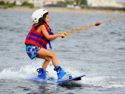 Wakeboard Bali Watersport