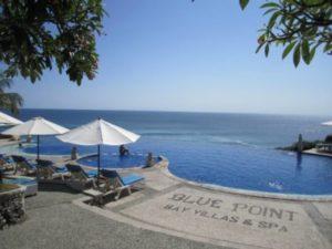 Blue Point Bali - Objek wisata Bali selatan