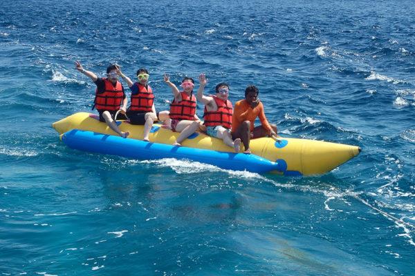 Watersport Tanjung Benoa Bali Promo murah